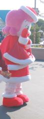 サンタのチララ